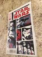 STAR WARS #21 2016 1st MENTION SCAR SQUADRON ELITE CLONE TROOPERS(Task Force 99)