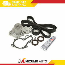 Timing Belt Kit Water Pump Fit Suzuki Samurai Sidekick Chevrolet Sprint G10 G13A