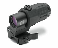 Eotech G33.STS Magnifier with Switch to Side Mount 3x Red Dot Reflex Sight