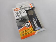 NEU: Celly ANY4 Hands-Free Car Kit Bluetooth Multipoint Freisprecheinrichtung