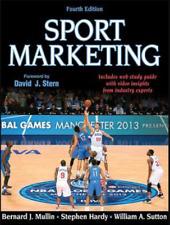 New listing [DIGITAL BOOK] Sport Marketing (4th Edition)