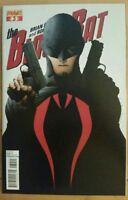 The BLACK BAT #3a (2013 DYNAMITE Comics) ~ VF/NM Comic Book
