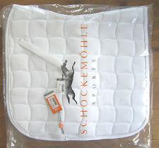 Schockemöhle Schabracke SPORTS Coach Plus D, white/white, sehr elegant