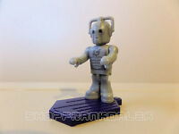 Doctor Who - Cyberman (Character Building micro-figure)
