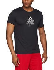 adidas Black T Shirts for Men for sale | eBay