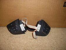 Alhambra Altea Leon Toledo volante Multi función de botones 1P0919719D Nuevo