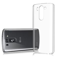 Coque Pour LG G3s / Mini / Beat [Crystal Rigide Transparent - Ultra Fin 0.8mm]
