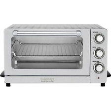 Cuisinart Toaster Oven Broiler with Convection (TOB-60NFR)