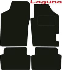 RENAULT Laguna SU MISURA tappetini AUTO ** Qualità Deluxe ** 2001 2000 1999 1998 1997 1