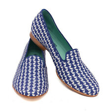 BLUE BIRD Women's Volpe Loafers