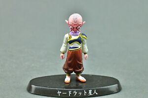 Dragon Ball Z - Yadorat - Soul of Hyper Figuration DBZ Mini Bandai