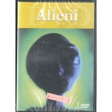 DVD ALIENI 8009044050011
