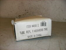 Trailer Tire Inner Tube 400 x 480 x 8  NEW