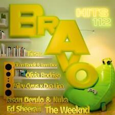 Bravo Hits Vol. 112 von Diverse Interpreten (2 CDs, 2020)