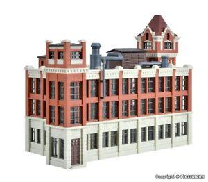 HS  Kibri 37223 Fabrik aus der Gründerzeit  Bausatz.  Spur N