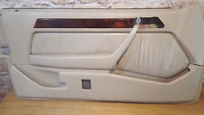 MERCEDES 300CE 24V COUPE W124 PASSENGER N/S DOOR CARD VERY RARE NOW A1247271570