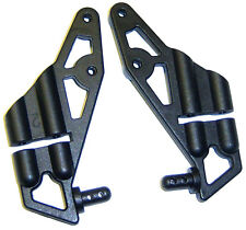 06017 1/10 Scale RC Buggy Wing Stay Mount x 2 Plastic