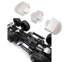 KYX Front & Rear Middle Axle Guard set Protector TRX-6 Mercedes-Benz 6×6 G63