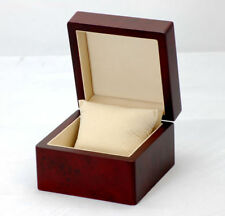 Pillow Cushion Display Watch Boxes, Cases & Winders