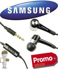 Cuffie auricolari originali EHS44 Samsung S3600,S5200,S5230/S5260 Star II,S5550