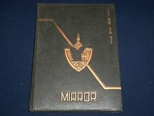 1947 THE MIRROR NATIONAL COLLEGE OF CHIROPRACTIC YEARBOOK - CHICAGO - YB 441