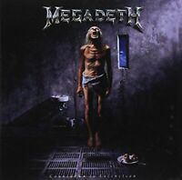 Megadeth - Countdown to Extinction [CD]