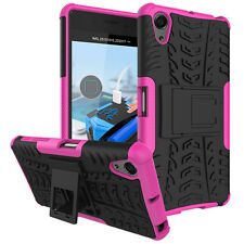 For Sony Xperia X Performance Case Shockproof Armor Tough Kickstand Phone Cover