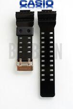 Original Genuine Casio Watch Strap Replacement Band GA 110GB 1A Golden buckle