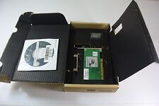 Cisco Aironet 802.11a/b/g Low Profile PCI Wireless Adapter FCC Cnfg Mfr