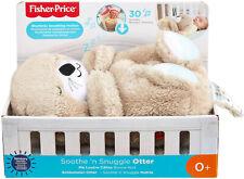 Fisher-Price® Spieluhr »Schlummer-Otter«, mit sanftem Licht - P26