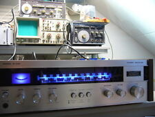 Vintage SUPERSCOPE R-330 /R-340  /R-350 receiver front panel LED lamps kit.