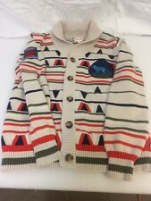 Cat and Jack Fall Sweater Boys Large Size 12/14