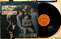 Something Special Best of Tommy James & the Shondells Vinyl LP Roulette SR 25355
