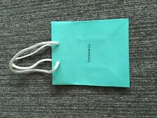 Tiffany Blue Shopping Bag
