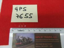 """Z - Gps-7655 Spare Traction Tire """"Set of 5"""" for Gps-7654 Axles - New"""