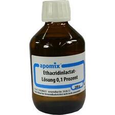 SOLUTIO ETHACRIDINI 0,1% SR 200 ml PZN 6896523