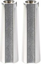 Swarovski Candle Holders - Tall - Set of 2