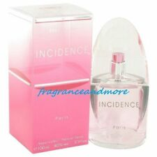 YVES DE SISTELLE INCIDENCE PERFUME FOR WOMEN 3.3 OZ / 100 ML EAU DE PARFUM SPRAY