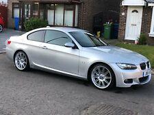 BMW 325i M Sport E92 2007
