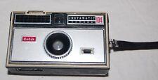 Vintage Instamatic Kodak Camera 104 Photography