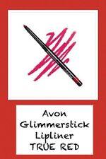 Avon Glimmerstick Lipliner TRUE RED