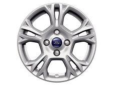 "Genuine Single Ford B-Max 15"" Alloy Wheel  -  5 x 2 Spoke Design (1791257)"