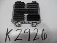 2006 06 MALIBU EQUINOX COMPUTER BRAIN ENGINE CONTROL ECU ECM EBX MODULE K2927