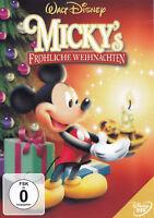 WALT DISNEY - DVD - MICKY'S FRÖHLICHE WEIHNACHTEN