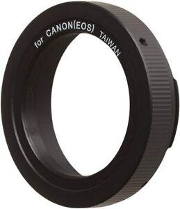 Celestron 93419 T-Ring Adapter for Canon EOS Digital Cameras, Black