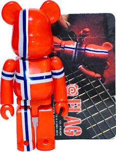 Medicom Bearbrick Series 29 - Frag Norway