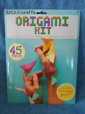 New Art 101 Crafts Origami Kit