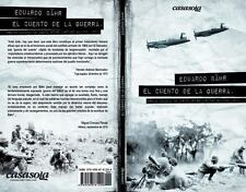 El Cuento de la Guerra by Eduardo Bahr (2013, Paperback, Large Type)