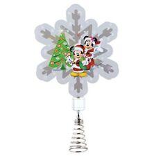 Décorations de Noël et sapins Disney pour la cuisine