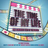 The Time Of My Life [CD]